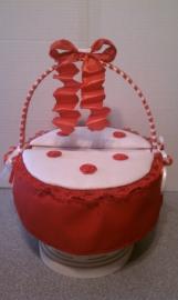 Valentine's Basket
