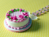 Pink Party Cake