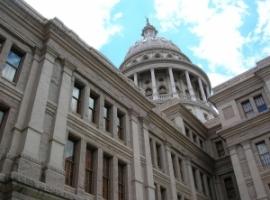 Austin State Capitol.