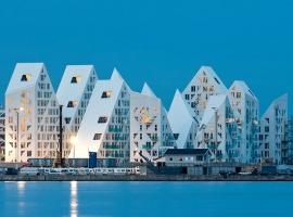 iceberghouse