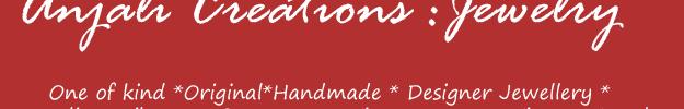 Handmade designer gemstone, vintage style , sterling silver jewelry