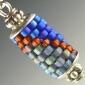 yellowplum beads
