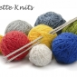 Nanette Knit Knacks