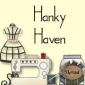 Hanky Haven at Sew It Seams