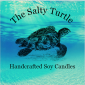 The Salty Turtle Soy Candles